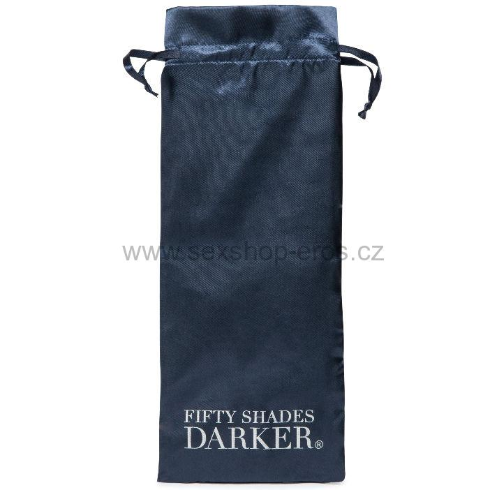 Fifty Shades of Grey Darker Oh My Rabbit