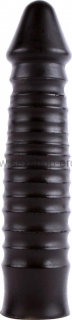 All Black AB29 Bernhard dildo 26 x 5,5 cm
